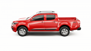 Mountain Top Interactive 3D Showcase - configure Holden Pickup truck