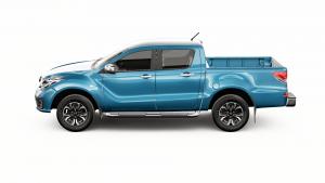 Mountain Top Interactive 3D Showcase - configure Mazda Pickup