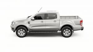 Mountain Top Interactive 3D Showcase - configure Ford Ranger