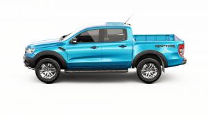 Mountain Top Interactive 3D Showcase - configure Ford Raptor