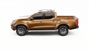 Mountain Top Interactive 3D Showcase - configure Toyota Hiliux