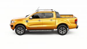 Mountain Top Interactive 3D Showcase - configure Ford Wildtrak