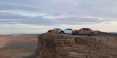 Mountain Top pickup truck accessories for global pickup brands