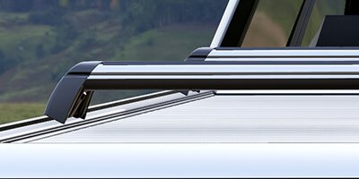 Mountain Top Cargo Carriers for Mountain Top Tonneau Roll Cover